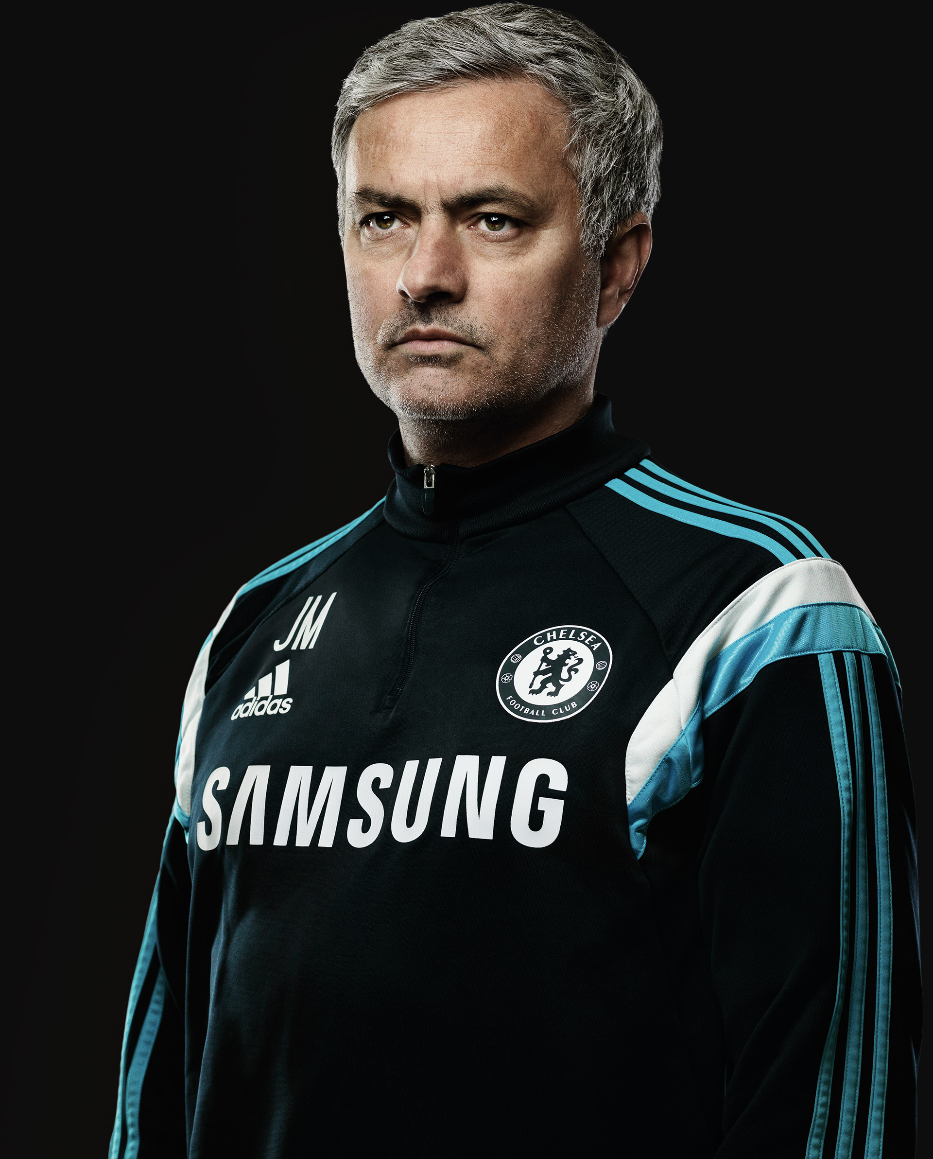 Mourinho (Large)