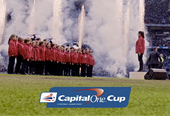 Capital One Little Legends
