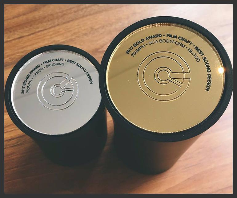 Creative Circle Silver