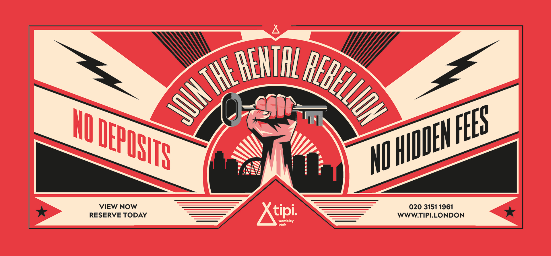 Join the Rental Rebellion