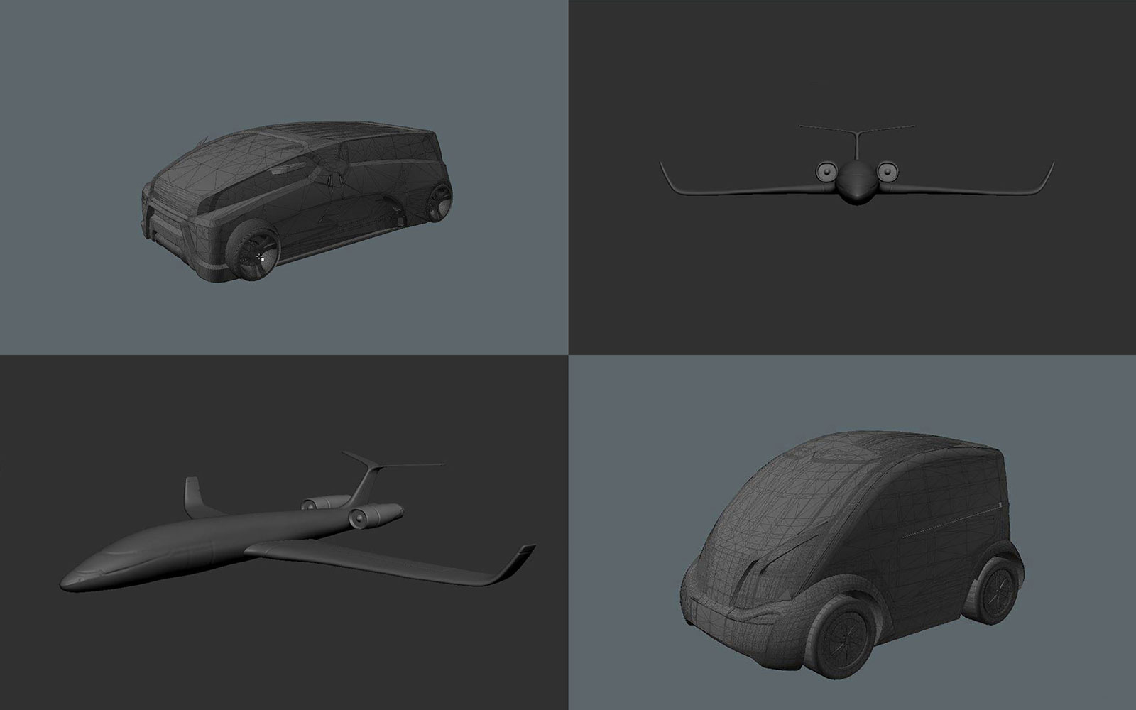 1-haven_airport-vehicle-modelling